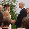 Aaron and Erin's wedding :
