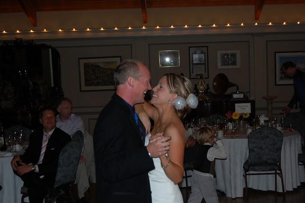 Shelly & Anthony's Wedding Weekend